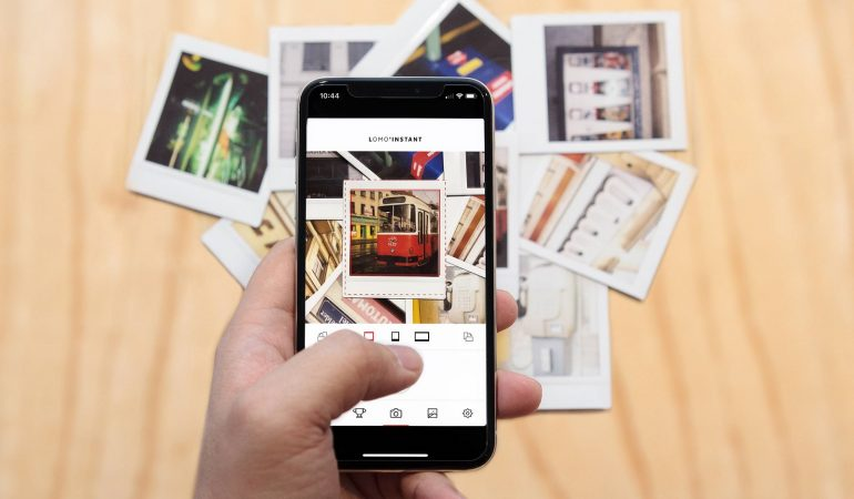 Seven Best Photo Editing App For Android