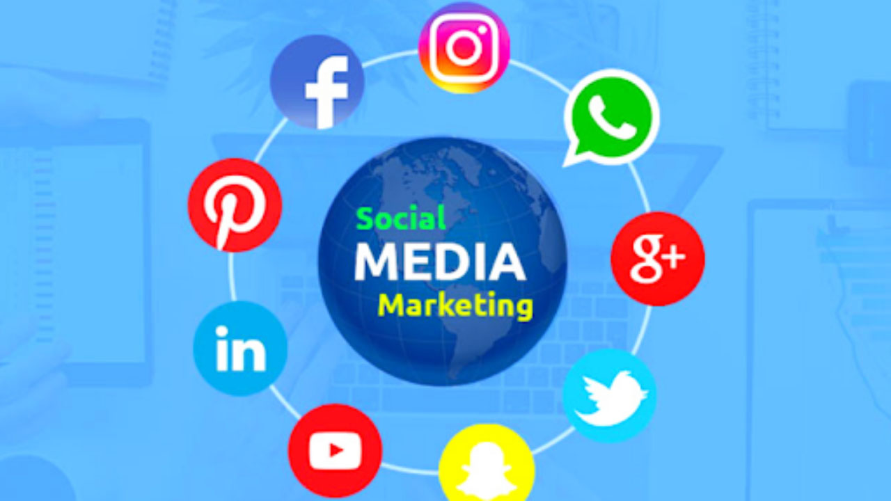 Best Social Media Marketing Services